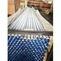 Best A192 A179 A210 Carbon steel Seamless Boiler / Air Cooler / Heat Exchanger Extruded Fin Tube Solid Type wholesale
