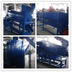 Best Plastic Bottle Recycling Machine 75m*15m*6m 1500kg/H 10-15 Ton / H 10-12 Persons wholesale