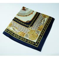 China Customized Silk Scarves Manufacturer China on sale