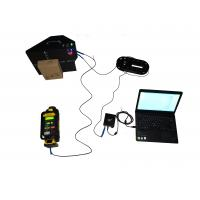 Buy cheap High Penetration Handheld X Ray Machine With Self - Check Wire ' S Connection from wholesalers