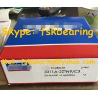 China Radial Load Axial Load Tapered Roller Bearings for Reducer Gear , Metric Type on sale