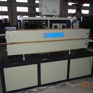 Cheap SJ65 Extruder Single Screw Plastic PE Pipe Extrusion Machine for sale