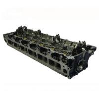 Best Isuzu 6HK1 Cylinder Head for Forklift Excavator Diesel Engine wholesale