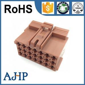 Best 18 way connector plug  1-967625-1 wholesale