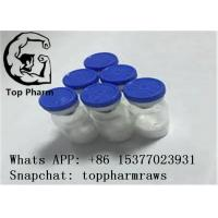 Buy cheap CAS 50-56-6 Body Building Peptides Oxytocin Acetate 99% High Purity from wholesalers