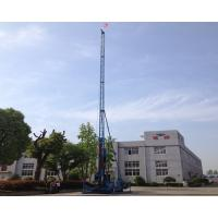 Best XPG-65 Elevated Jet Grouting Drilling Rig with 20m Assistant Tower wholesale