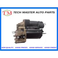 Best Replacement Air Suspension Compressor A1643201204 For Mercedes Benz w164 wholesale