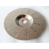 Best Precision 7 Inch Diamond Cup Grinding Wheel Abrasive Cutoff Tool For Concrete wholesale