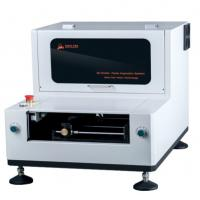 Best 3D Spi Solder Paste Inspection Equipment PSLM Technology , 0.37um Height Accuracy wholesale