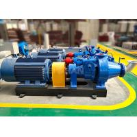 China Strong Conical Refiner Machine , Cotton / Wood Pulp And Paper Machinery on sale