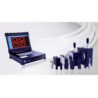 China Multi Frequency Eddy Current Testing Equipment Multi Channel Hef-2000 on sale