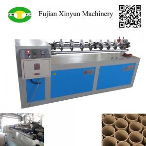 Best High quality semi automatic paper tube log saw cutting machine wholesale