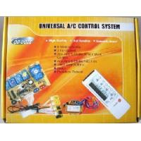 Best Universal Remote Control and PCB Control System for Air Conditioner wholesale