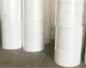 Best Anti-bacteria 100% Polypropylene Spunbond Meltblown Nonwoven Fabric,High quality face mask material 100% polypropylene wholesale