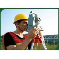 High Precision IP66 Waterprrof Total Station in Survey Instruments