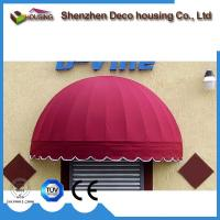 Best Dome window awning wholesale