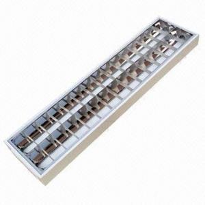China LED light fixture, 4 x 2ft/1,200 x 600mm on sale