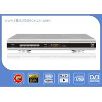 China STi7162 Freeview DVB T2 Terrestrial Receiver HD 1080P with Conax CA HDMI 1.2 on sale