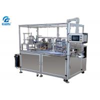 50/60HZ Foundation Powder Forming Machine Automatic Embossment Pattern