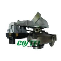 Best 736088-5003S Honeywell Garrett Electric Turbo Charger Mercedes Benz Commercial Vehicle wholesale