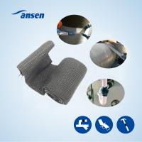 Cheap Emergency Glass fiber Pipe repair Wrap Bandage water activity polyurethane resin for sale