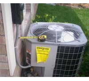 Best hvac R404A gas Refrigeration equipment Condensing Units wholesale