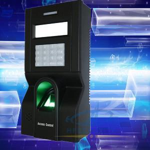 Best Fingerprint+Password Door Access Control Terminal with Keypad (HF-F8) wholesale