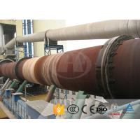 Best 32.5 Dry Process Lime Rotary Kiln Professional Quick Lime Production Plant wholesale