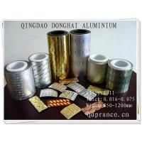 Best Pharmaceutical aluminium foil wholesale