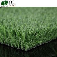 Best Anti Fire Synthetic Fake Grass Roll That Looks Real Three Colors Available wholesale