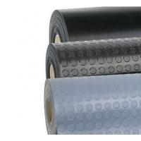 China stud rubber mats on sale