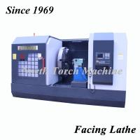 Best Powerful Computerised Automated Lathe Machine Floor Type High Accuracy wholesale