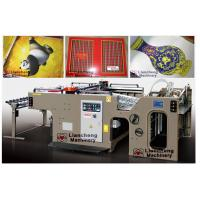 China Automatic machine to print business card linear touch high precision imported parts invert on sale