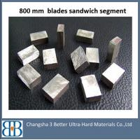 Best Granite and marble block diamond segments manufacturers in China wholesale