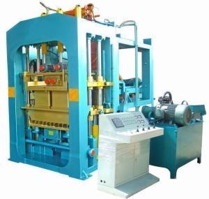 Best Fly Ash Block Making Machine (QT4-15) wholesale