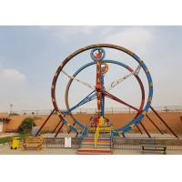 Best Adult Thrill Amusement Park Ferris Wheel With Non Fading And Durable Painting wholesale