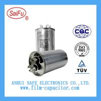 China Sell CBB65 AC Motor Capacitor on sale
