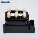 Best Car Air Suspension Pump Valve For A8D4 A6 C7 OEM 4H0616013 4G0616005C wholesale