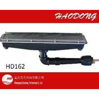 Best Ceramic Gas Infrared Heating HD162 wholesale