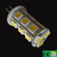 Best Wholesale 18pcs led 5050smd high quality high Lumen G4 LED 12V AC/DC 3.5W 360 degree g4 led light,Energy saving 90% wholesale