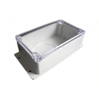 Best Electronic IP65 200*120*75mm Wall Mount Plastic Enclosure wholesale