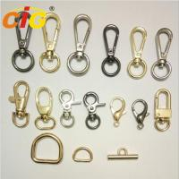 Best Garments Accessories Handbag Snap Hook For Handbag Metal Chain wholesale