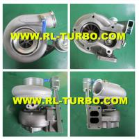 Turbocharger HX35W, 3597180, 3595279, 504040250,504065520, 4035408, for Iveco