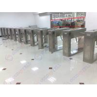 China Heavy Duty Three Arm Tripod Turnstile Gate Half Height Vertical Turnstile Security Systems on sale