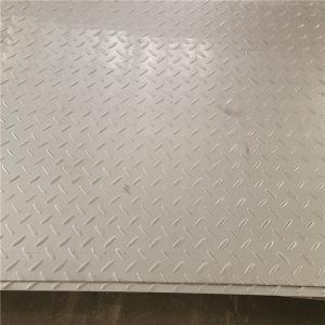 Best 6 X 36 14 Gauge 1mm 304 2b 304 Stainless Steel Sheet Suppliers Embossed Steel Plate wholesale