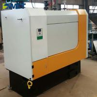 Buy cheap High Safety Industrial Boilers , Wood Pellet Boiler For Chemical Industry from wholesalers