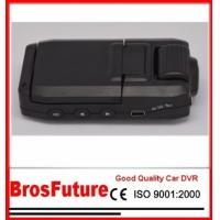 Best H.264 HD 720P Portable DVR Car Camera with HDMI Interface / Cycled Recording wholesale