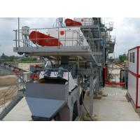 Best High-Efficiency And Multi-Frequency Sand Dewatering Screen wholesale