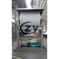Best Potato Starch Vacuum Rotary Press Dewatering Continuous Operation Easy Control wholesale