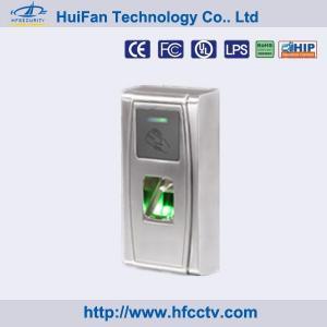 Best Waterproof Fingerprint + Card Access Door Control Terminal (HF-F30) wholesale